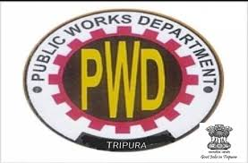 PWD Tripura Recruitment