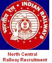 North Central Railway Recruitment 2021 Apply For Trade Apprentice