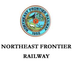 Northeast Frontier Railway Recruitment 2021 Apply For Trade Apprentice