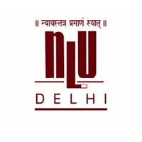NLU Delhi Recruitment
