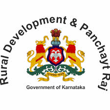 RDPR Karnataka Recruitment