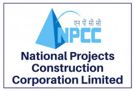 NPCC Recruitment 2021 Jobs In National Projects Construction Corporation Limited