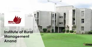 IRMA Recruitment 2021 Jobs In Institute of Rural Management Anand