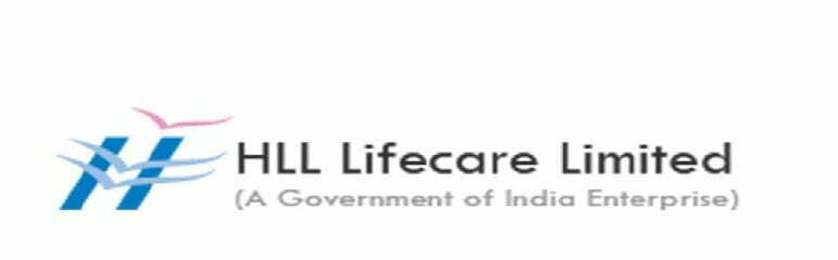HLL Lifecare Limited Recruitment