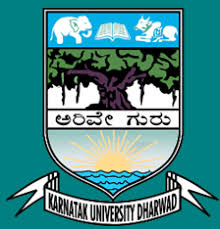 KUD Recruitment 2021 Jobs In Karnatak University Dharwad