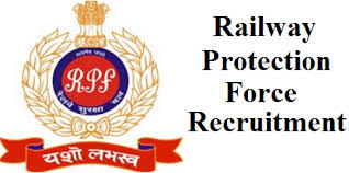 RPF Recruitment 2021 Jobs In Railway Protection Force