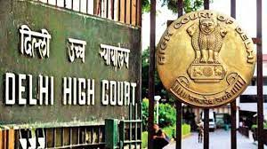 Delhi High Court Admit Card 2021 Download Delhi High Court Exam Hall Ticket