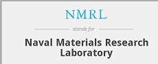NMRL Recruitment